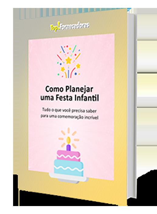 Como Planejar Uma Festa de Aniversario Infantil