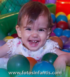 Fotos Infantis