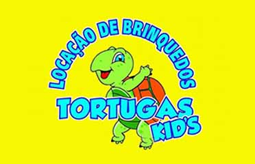 Tortugas Kid´s Locação de Brinquedos