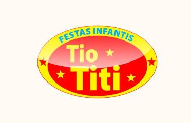 Tio Titi Festas Infantis