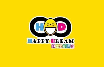 Happy Dream Festas