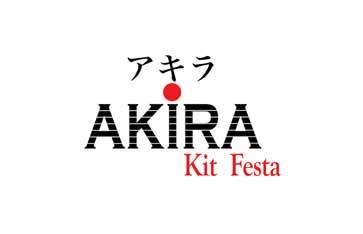 Akira Kit Festa