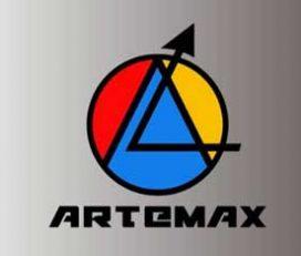Artemax – Escultura 3D