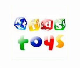 Kids Toys Locação de Brinquedos